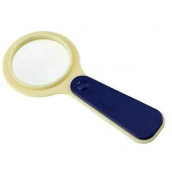 Magnifying Glass (LED)