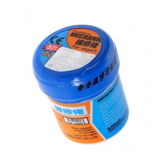 Mechanics Soldering Paste (42g) Liquid