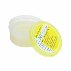 Soldering solder paste - Flux yellow 150g