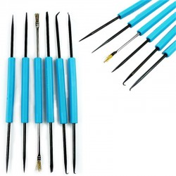 Steel Solder Assist Repair Tools Set
