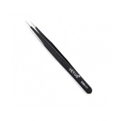 Tweezers Straight ADA ST-11