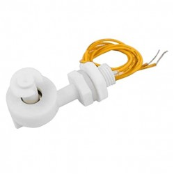 Floating Ball Switch Liquid Water Level Sensor - Right Angle