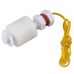 Floating Ball Switch Liquid Water Level Sensor - Vertical