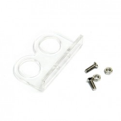 Ultrasonic HC-SR04  Mounting Bracket