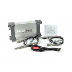 Hantek 6022BE PC-Oscilloscope 20MHz 48MSa/s USB 2Channel Small Size Plug & Play - Portable