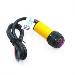 IR Obstacle Avoidance Proximity Sensor E18-D80NK