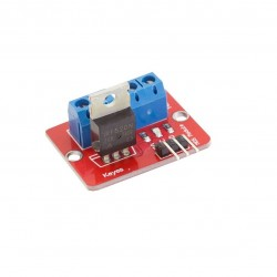 IRF520 MOSFET Switch Module