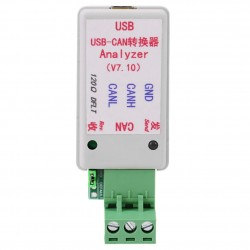 USB to CAN Bus Converter Adapter