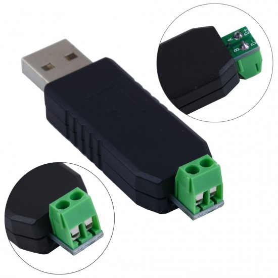 USB to RS485 Converter Adapter