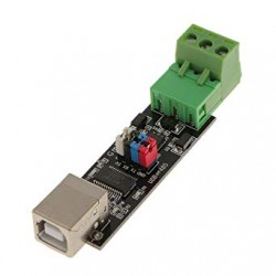 USB to RS485 TTL Serial Converter Adapter FTDI interface FT232RL