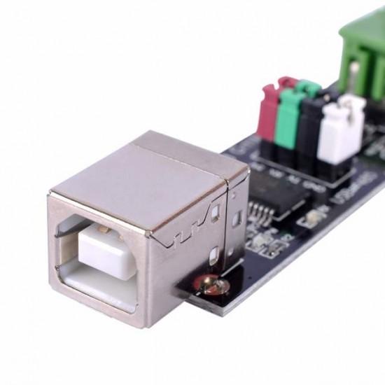USB to RS485 TTL Serial Converter Adapter FTDI interface FT232RL
