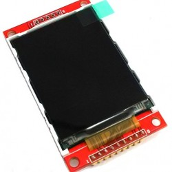 LCD 2.2 inch SPI TFT LCD Display 240x320 ILI9341 51/AVR/STM32/ARM/PIC