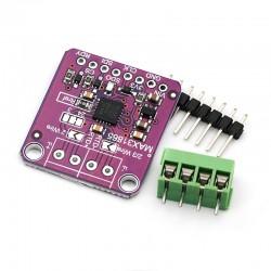 MAX31865 Module PT100 and PT1000 RTD Platinum Resistance Temperature