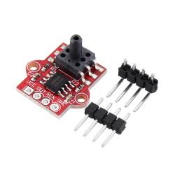 MPS20N0040D Ported Pressure Sensor Breakout Board