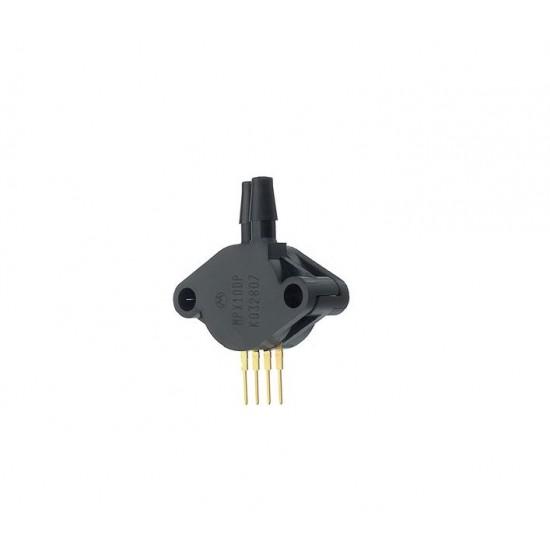MPX10DP 0 mV to 50 mV 10kPa Differential Pressure Sensor