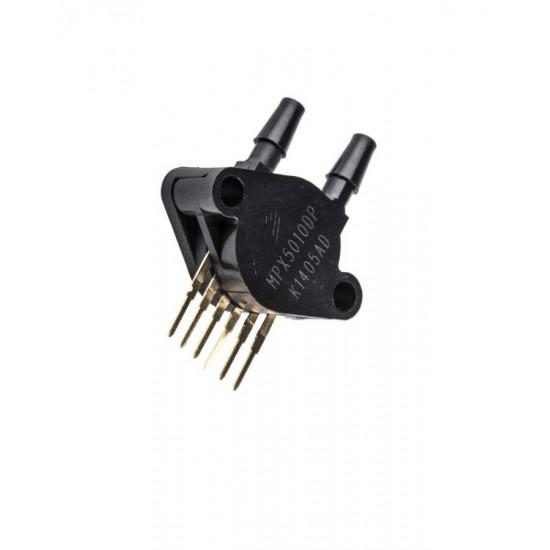 MPX5010DP Differential Pressure Sensor 0 to 5V10kPa