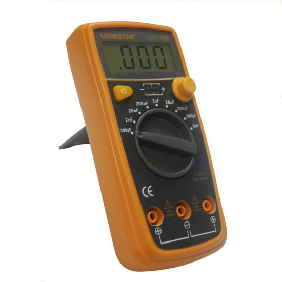 Capacitance Meter LVC1500