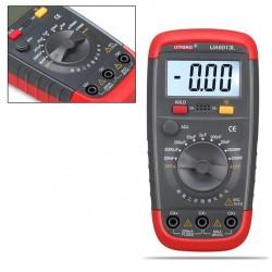 Capacitance Meter UA6013L