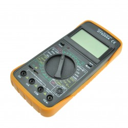 Digital Multimeter DT9205A