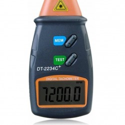 Digital Speed Meter Tachometer