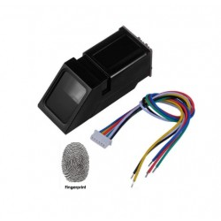 Optical Fingerprint Reader Scanner RC-A-41320