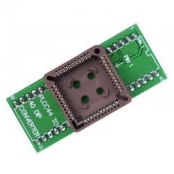 Adapter PLCC44 to DIP40