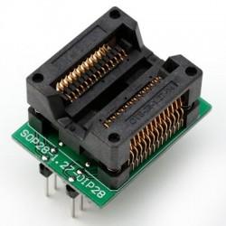 Adapter SOP28 to DIP28