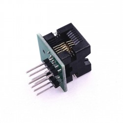Adapter SOP8-SO8 to DIP8