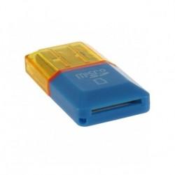 SD Card Reader USB 2.0 Adapter Flash Memory
