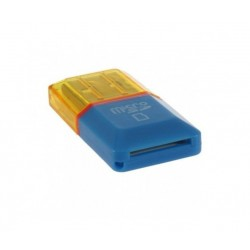 SD Card Reader USB 2.0 Adapter Flash Memory
