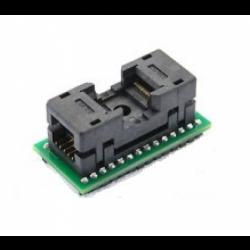 Adapter TSOP 28 to DIP28