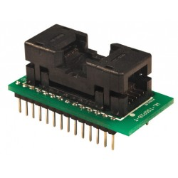 Adapter TSOP 28 to DIP28