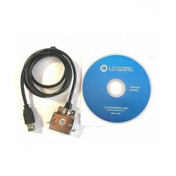 USB to GPIB Controller Cable UGPlus