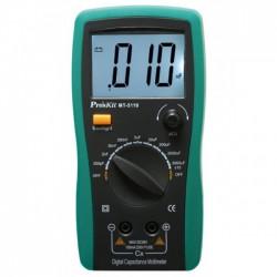 Pro'sKit MT-5110 Capacitance Meter
