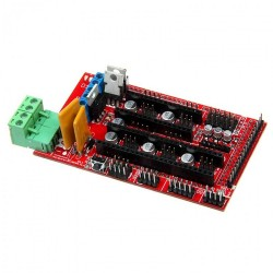 RAMPS 1.4 3D printer or CNC Board