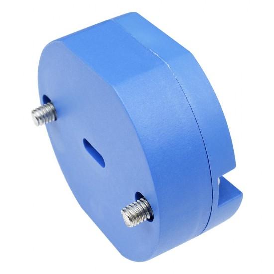 RTD PT100 Temperature Sensor Transmitter Module 0-400C 4-20mA