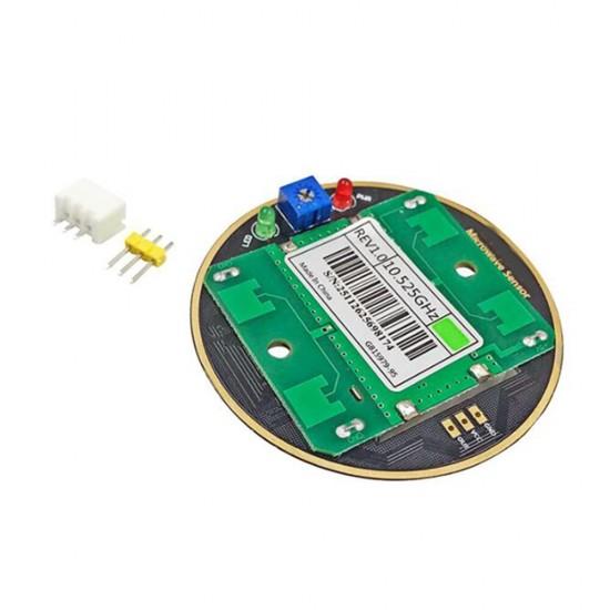 Radar Module Microwave HB100 10.525GHz