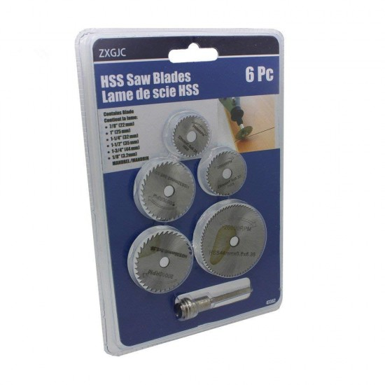 Saw Blades Lame De Scie