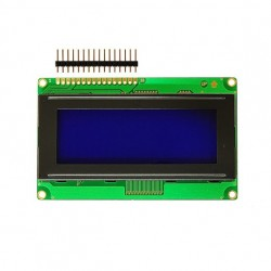 LCD Display 20X4 Characters