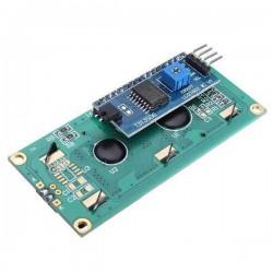 Serial I2C LCD Board Module