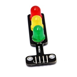 Traffic Light LED Module