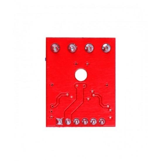 L9110S Dual-Channel H-Bridge Motor Driver Module