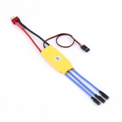 ESC 30A for Brushless Motor Electric Speed Controller