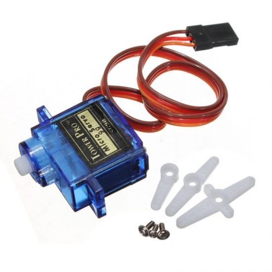 SG90 Micro Small  9g Servo Motor 1.5KG