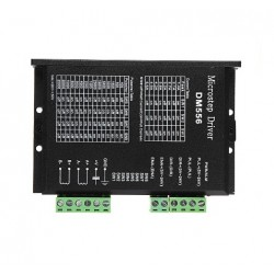 Stepper Motor Driver - MD556 Microstepping For 3D-Printer & CNC