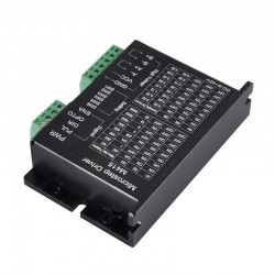 Stepper Motor Driver CNC - M415 Hybrid Stepper Motor For 3D Printer