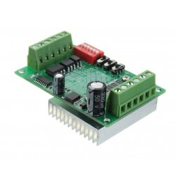 TB6560 Driver Board 3A CNC Router Single 1 Axis Controller Stepper Motor