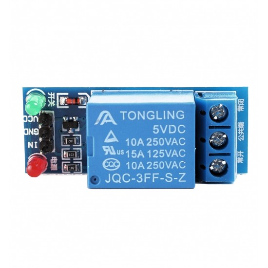 Relay Module 5V DC 1 Channel