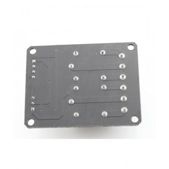 Relay Module 5V DC 2 Channel