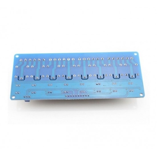 Relay Module 5V DC 8 Channel